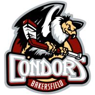 Logo of Bakersfield Condors - Bakersfield Knights PNG
