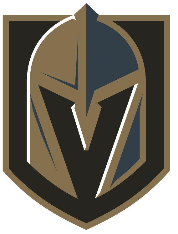 Vegas Golden Knights - Bakersfield Knights Logo PNG - Bakersfield Knights PNG