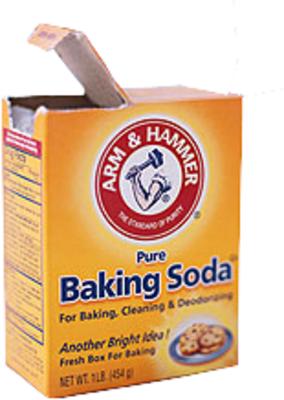 Baking Soda PNG - 86789