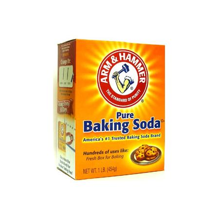 Baking Soda PNG - 86784