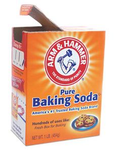 Baking Soda PNG - 86781