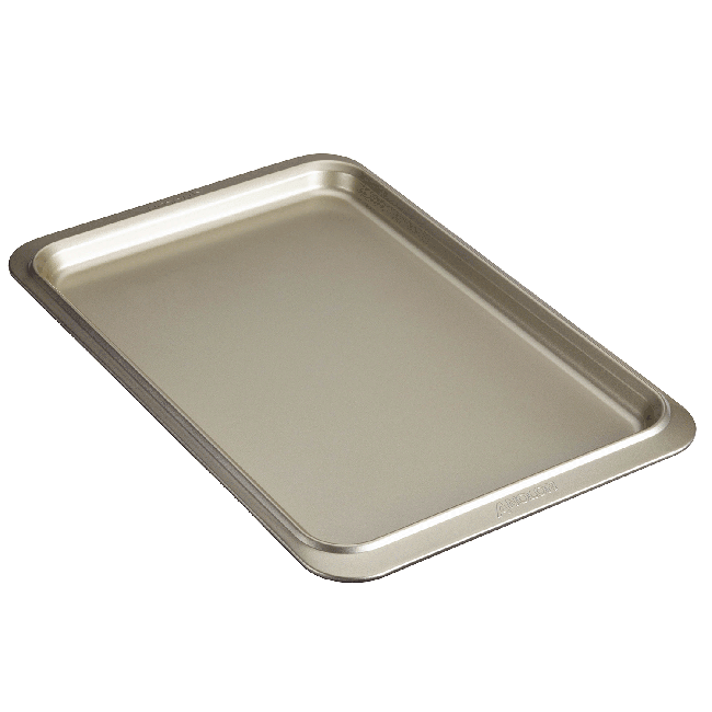 Anolon Ceramic Reinforced 28cm X 43cm Large Baking Tray - Baking Tray PNG