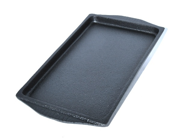 Cast Iron Baking Tray - Baking Tray PNG