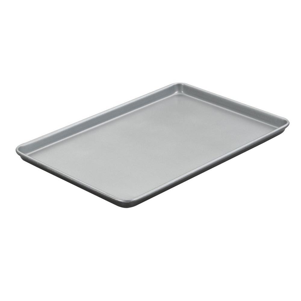 Cuisinart Chefu0027s Classic Nonstick Steel Baking Sheet - Baking Tray PNG