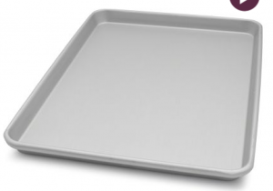 Essential Kitchen Equipment: Sheet Trays from Chicago Metallic #cookware # cooking #kitchen - Baking Tray PNG