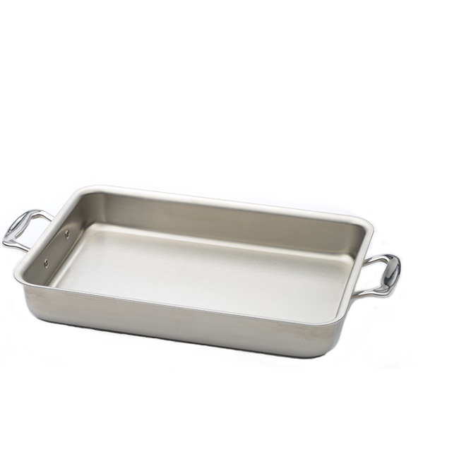 Lustre Craft 9x13 Baking Pan - Baking Tray PNG