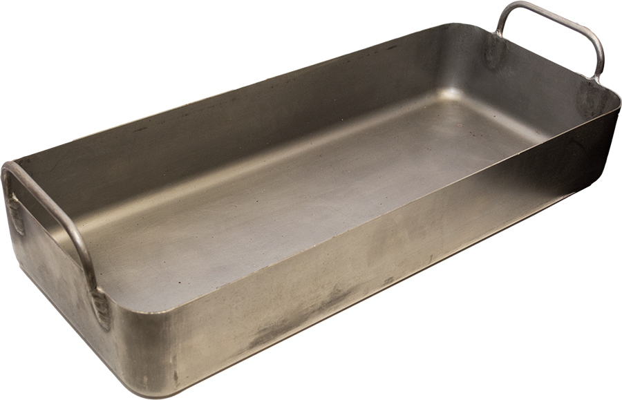 Swiss Military Baking Pan - Baking Tray PNG