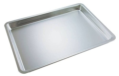 T-Fal AirBake Natural 15.5 by 10.5 Baking Pan / Jellyroll Pan - Baking Tray PNG