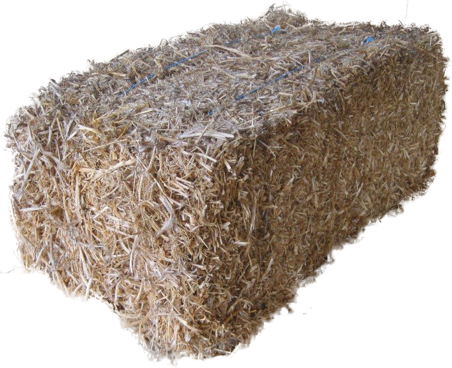 bale - Bale Of Hay PNG
