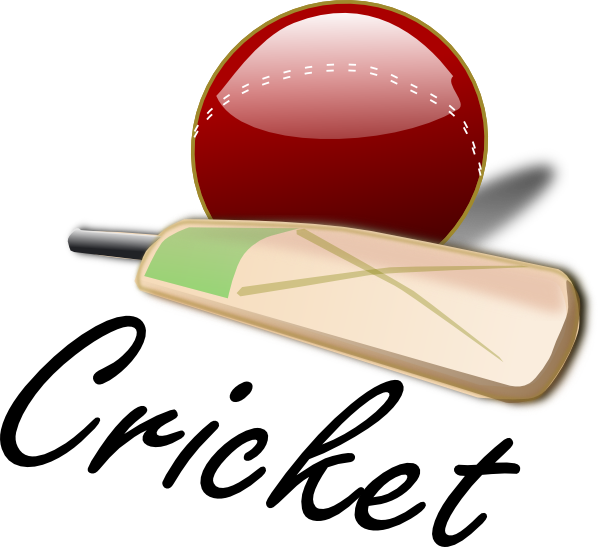 Download this image as: - Ball And Bat PNG