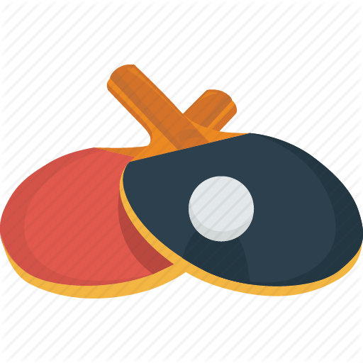 ball, game, match, ping, ping pong, pong, sport icon - Ping Pong PNG