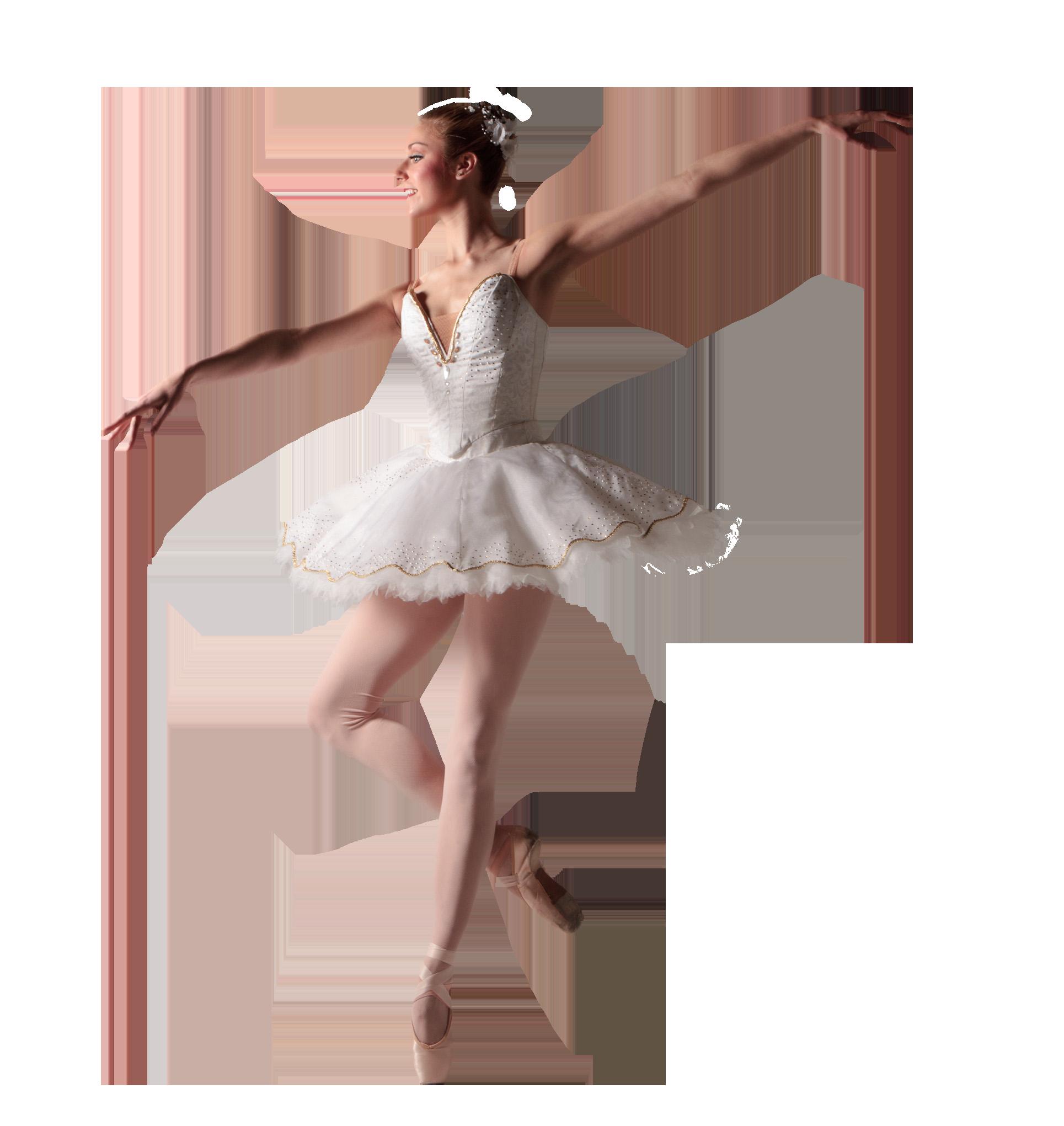 Ballerina PNG HD