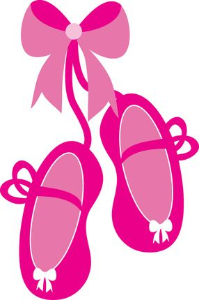 Ballet Slippers PNG HD - 122028