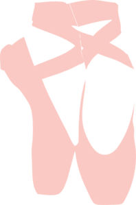 Ballet Slippers PNG HD - 122020