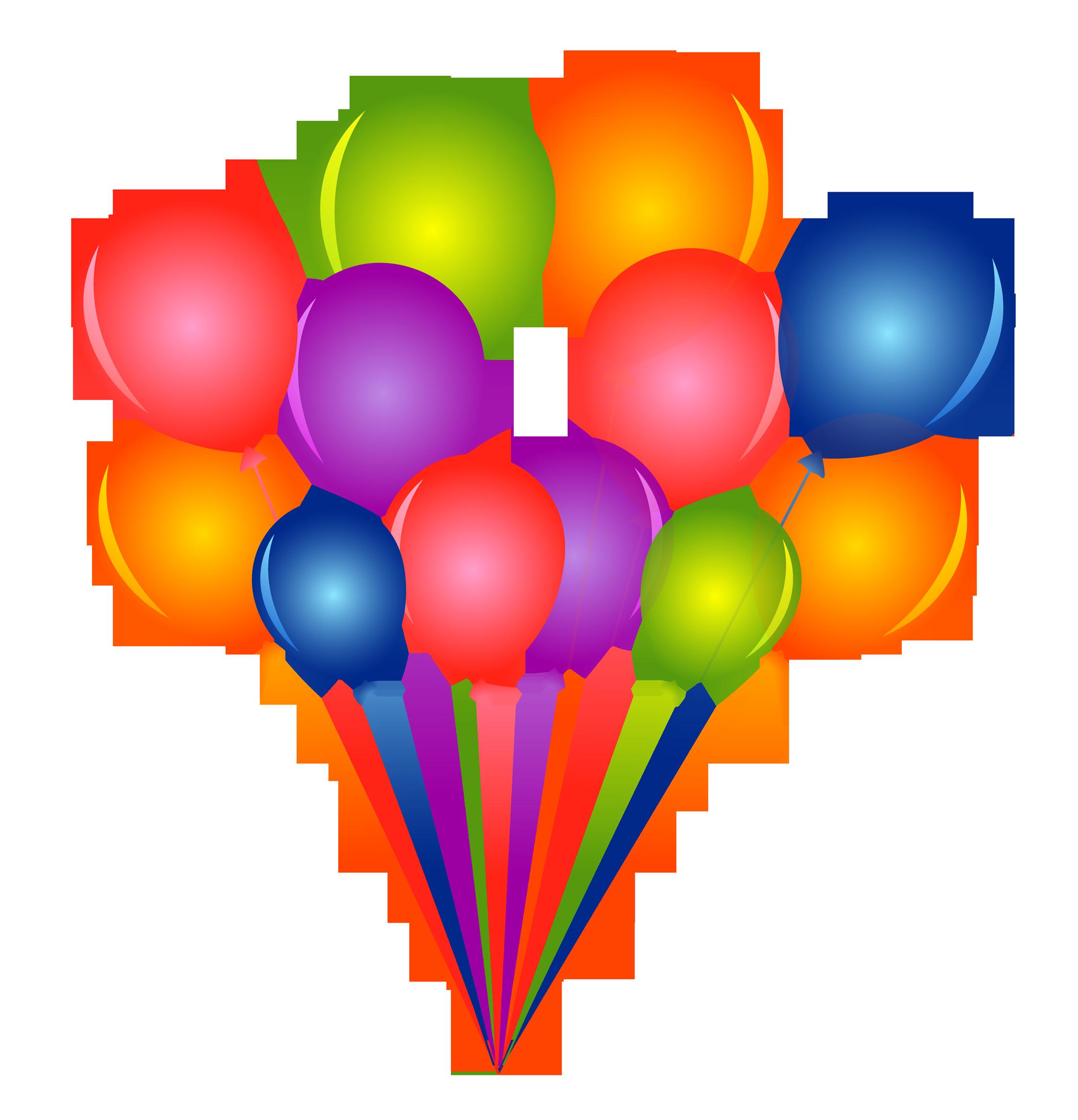 Ballons PNG-PlusPNG.com-2250 - Ballons PNG
