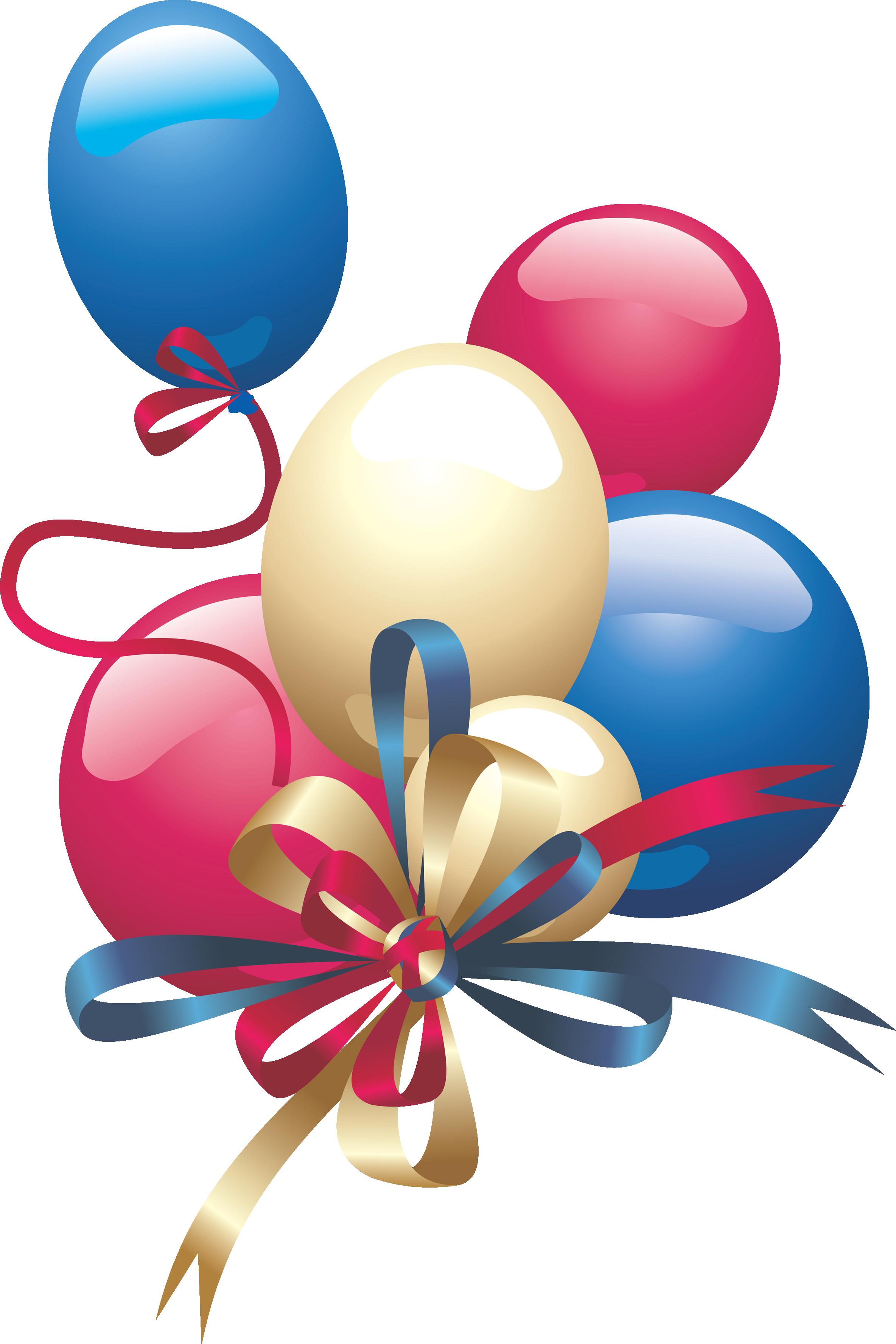 Balloons PNG image - Ballons PNG