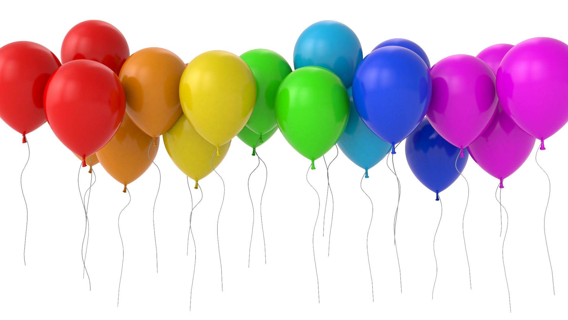 Download Balloons PNG Images Transparent Backgrounds Pictures below. - Ballons PNG