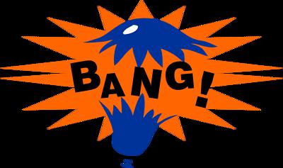 Balloon Burst PNG-PlusPNG.com