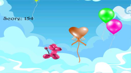 . PlusPng.com Balloon Burst f