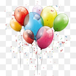 balloon, Balloon, Birthday, PNG and Vector - Balloon HD PNG
