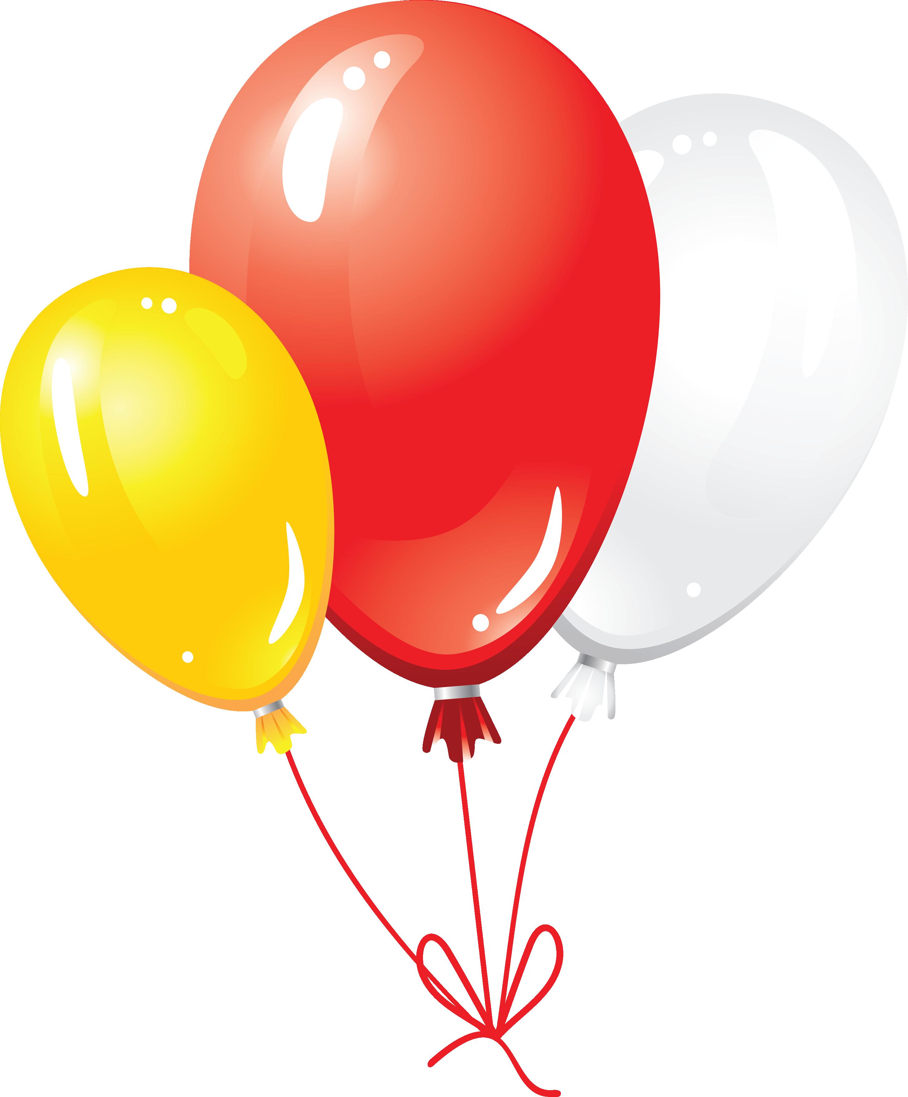 Balloon HD PNG - 91246