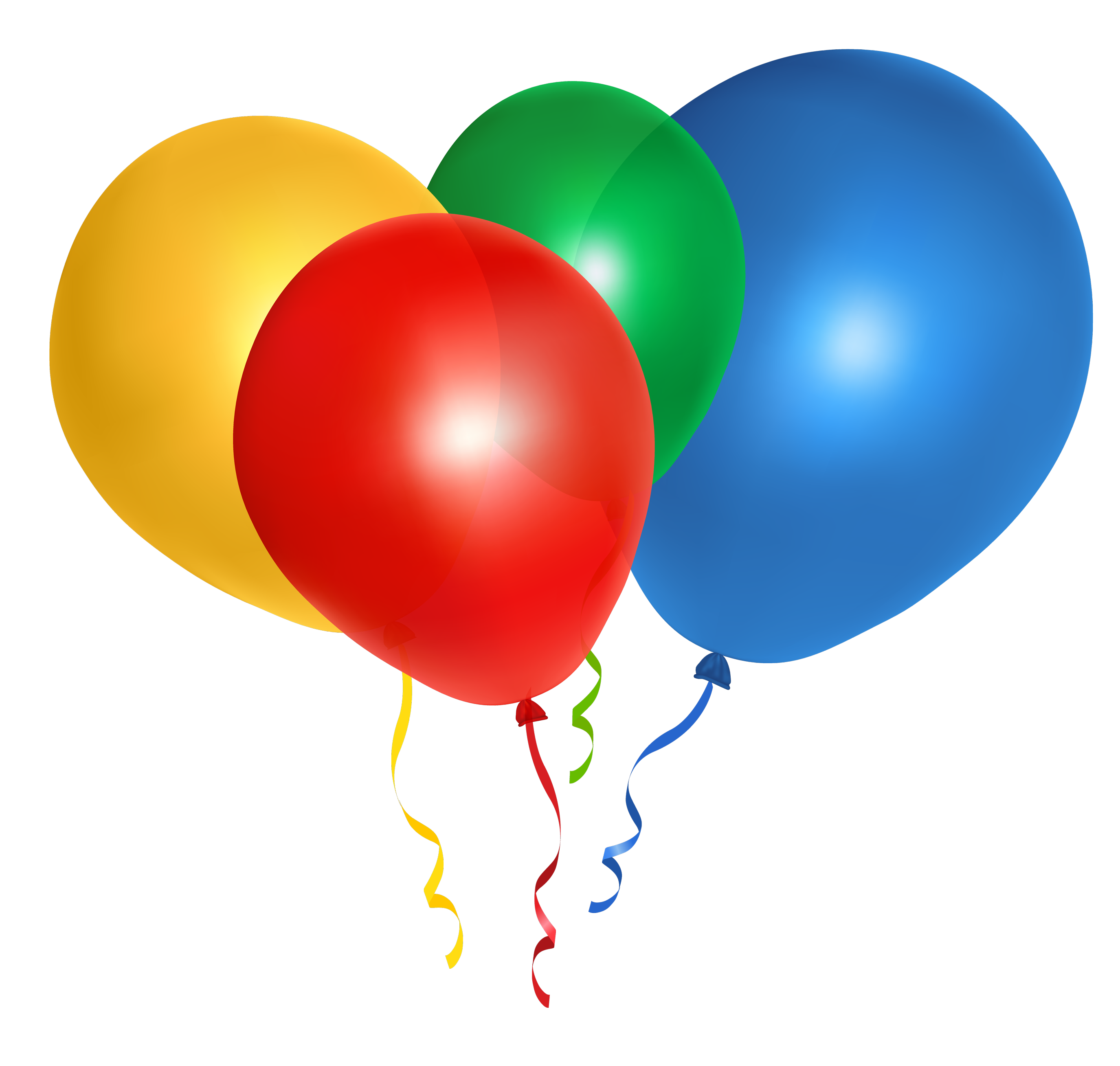 Balloon HD PNG