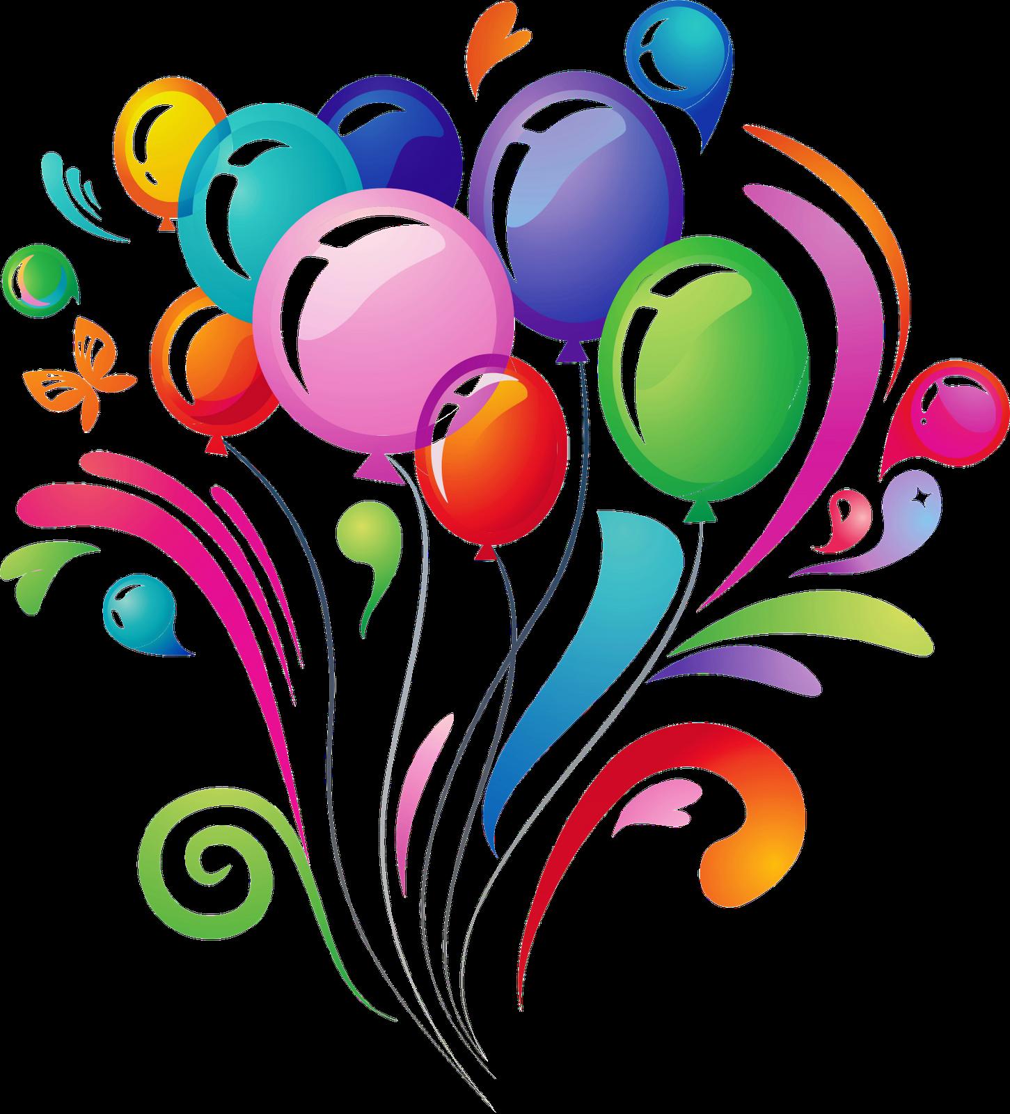 Balloon HD PNG - 91247