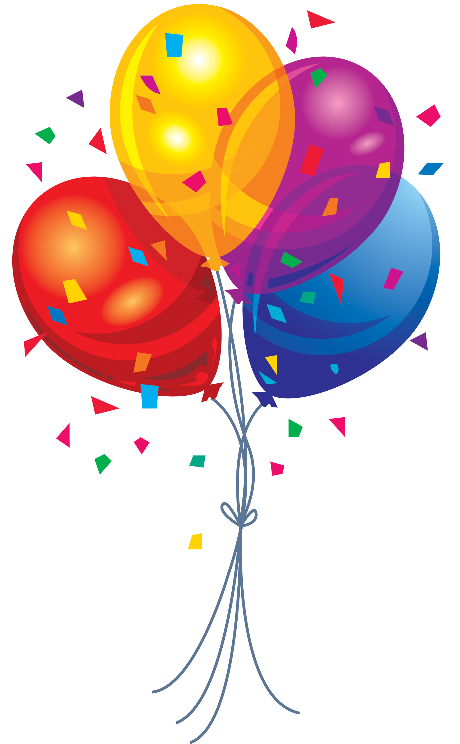Balloon  PNG HD - 122779