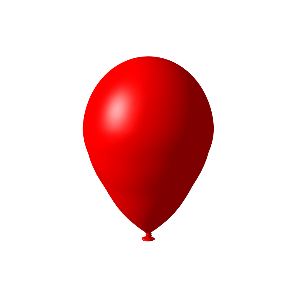 Balloon  PNG HD - 122790