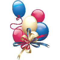 Balloon PNG - 1943
