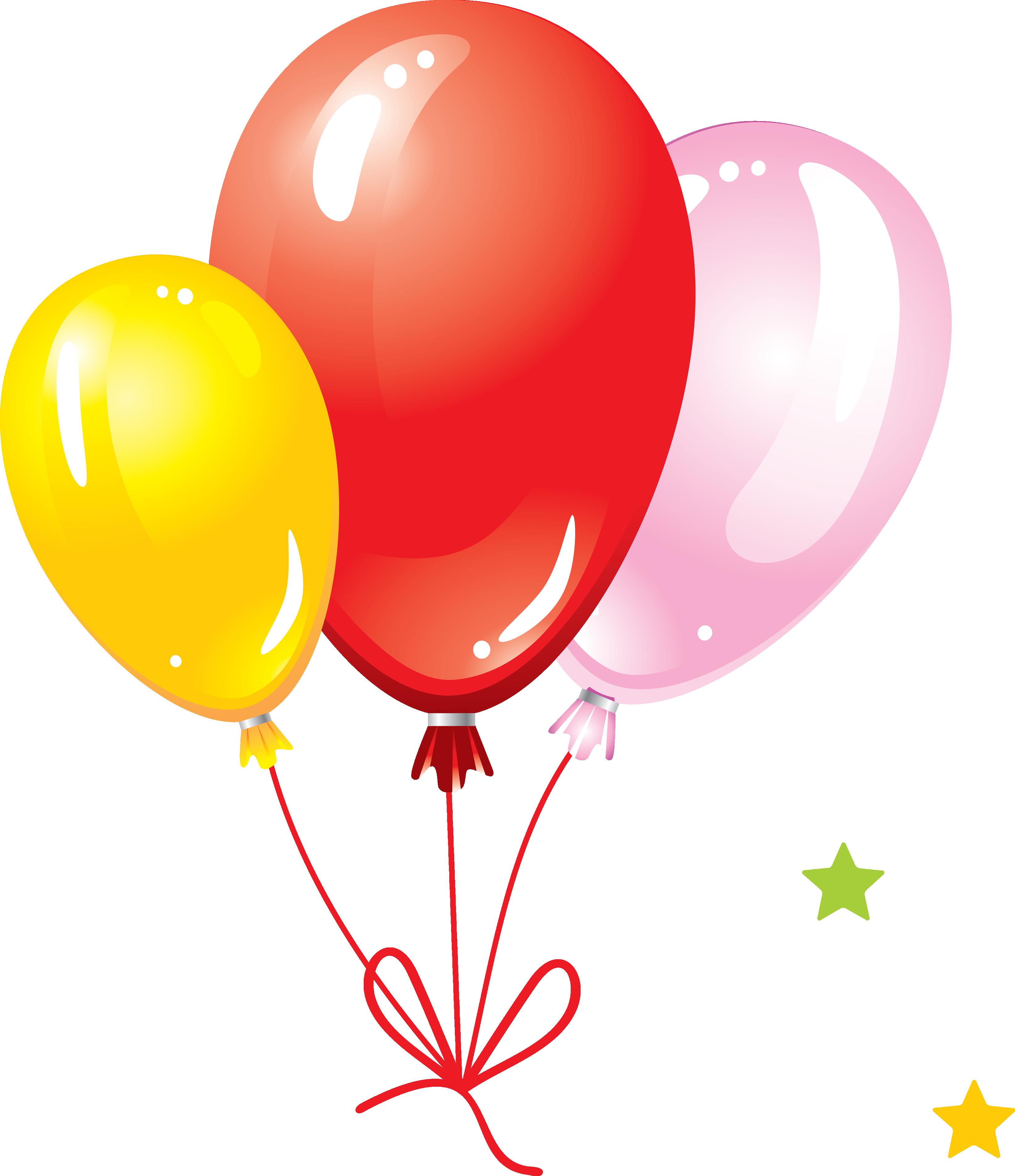 Balloon Png - 1000 pics -  Balloons PNG HD