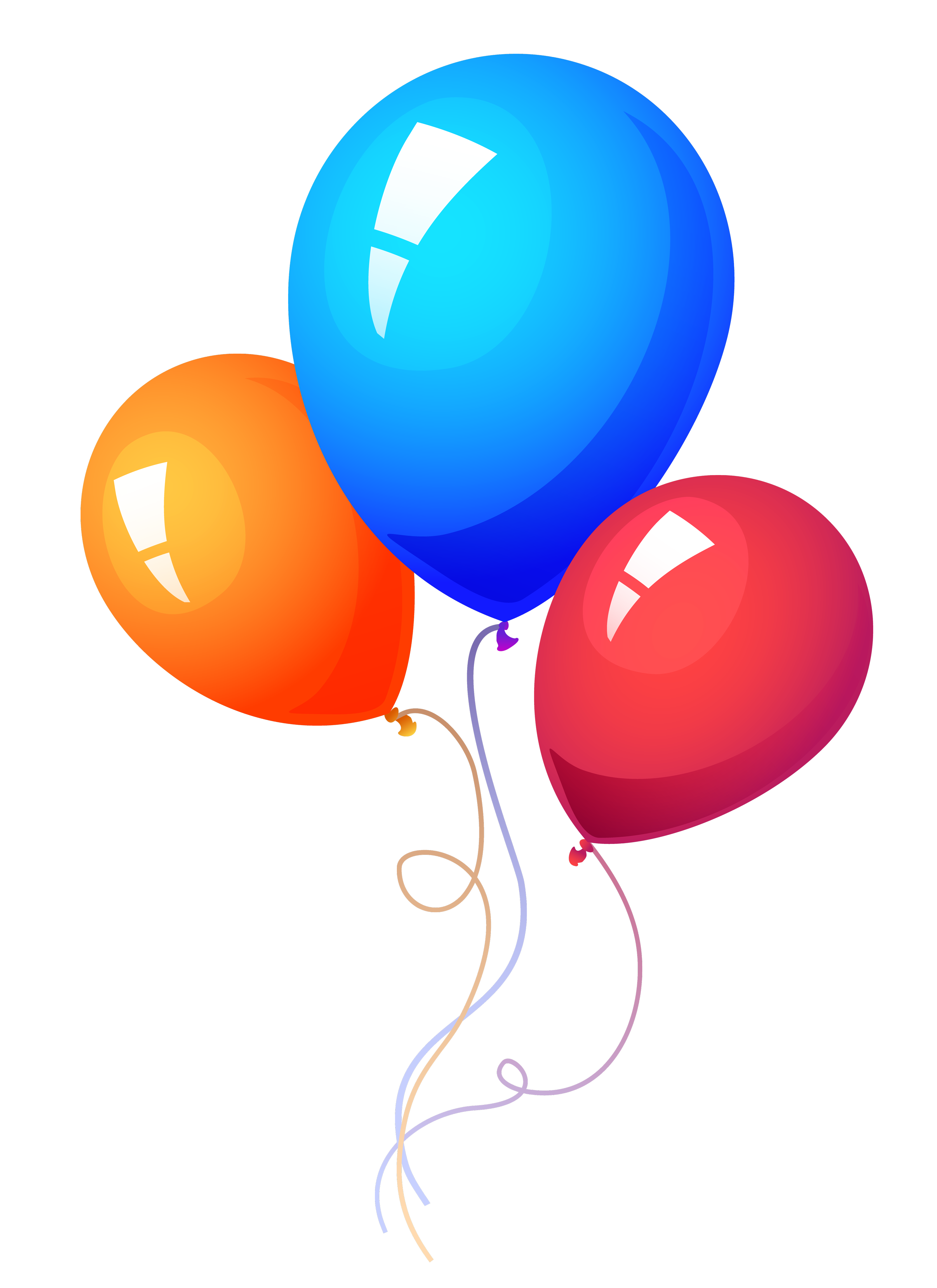 PlusPNG - Balloon PNG -  Balloons PNG HD