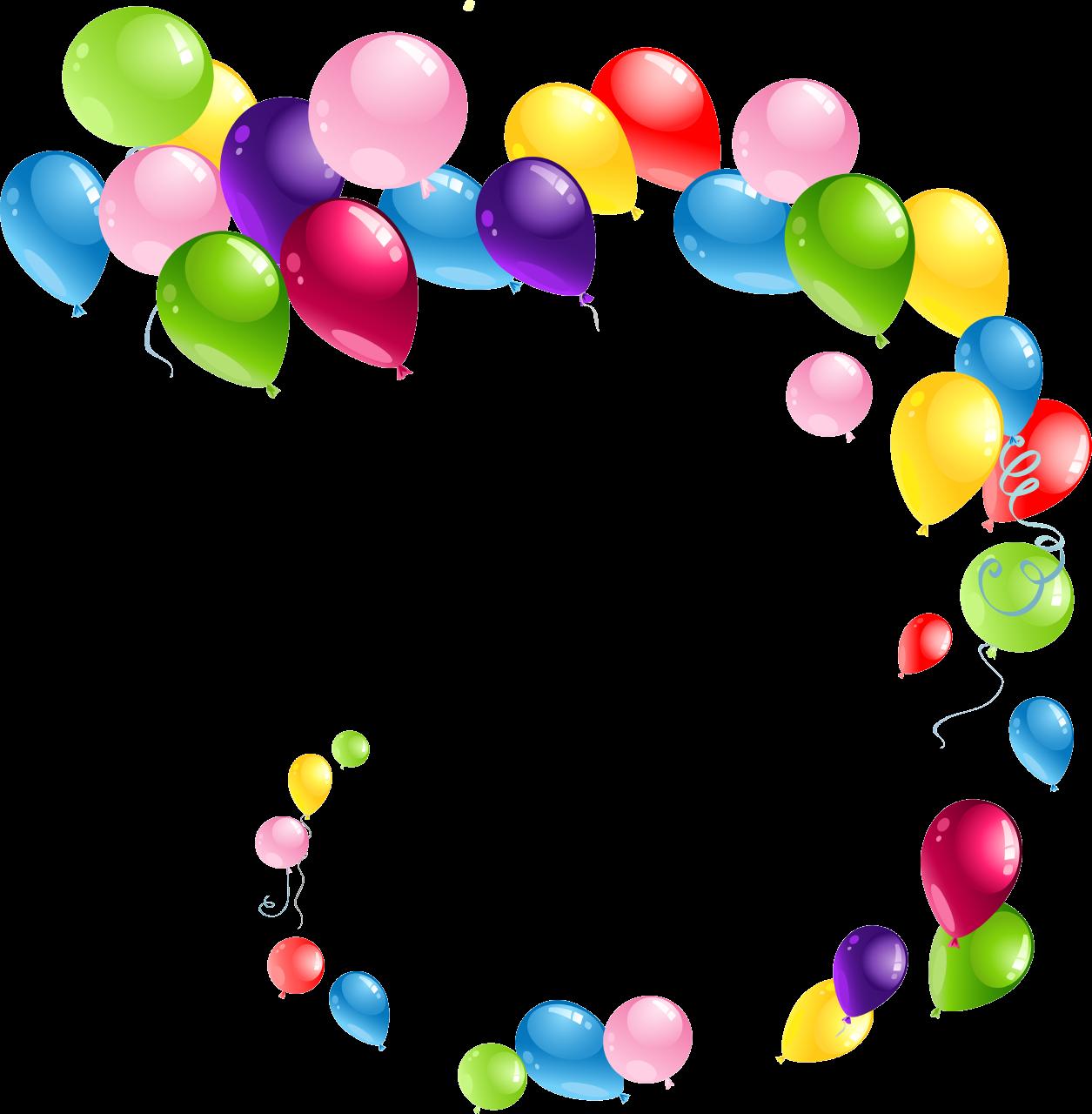 balloon PNG image