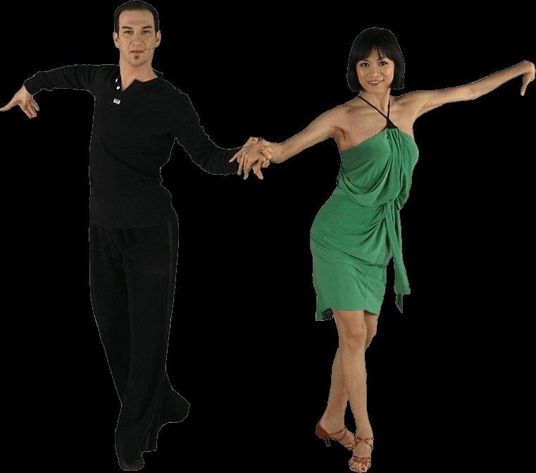 Ballroom Dancing PNG HD - 139617