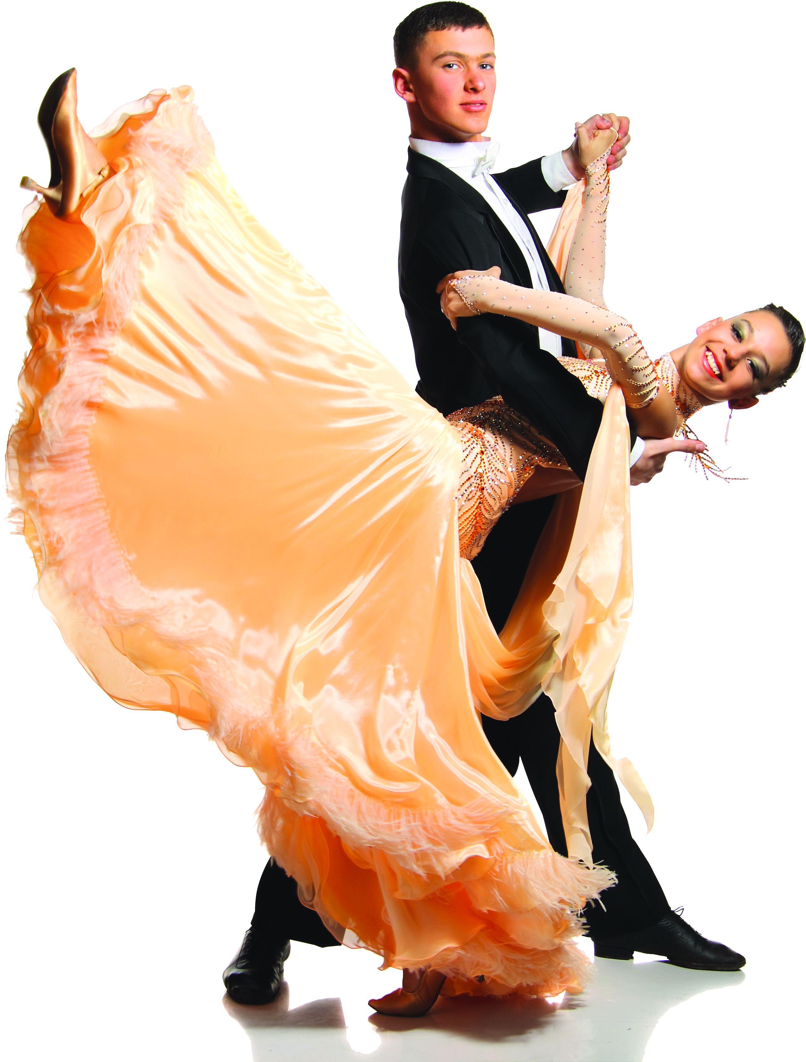 ballroom dance - wasnu0027t my favorite but it was what I started with - Ballroom Dancing PNG HD