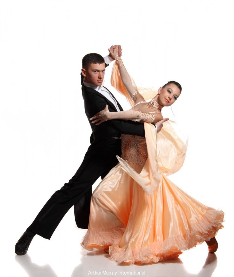 competitive dance program. arthur murray competetive ballroom dancing - Ballroom Dancing PNG HD