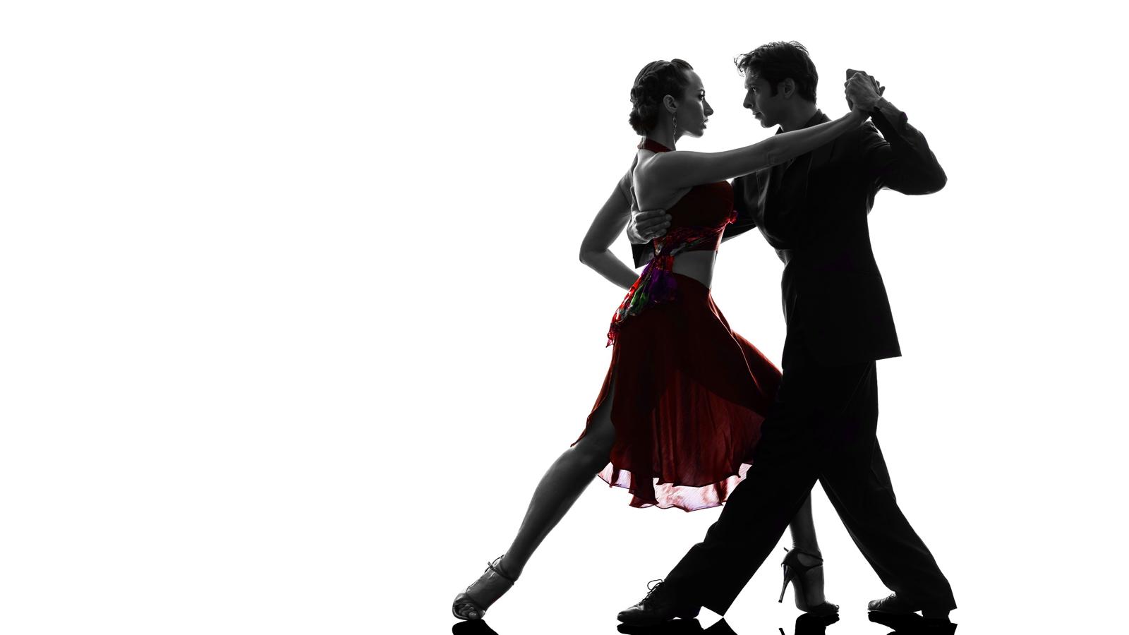 Ballroom Dancing PNG HD - 139622