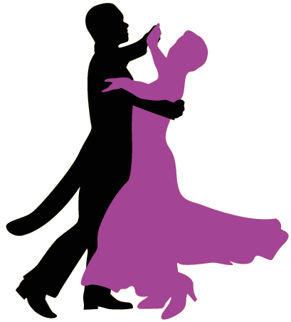 Ballroom Dancing PNG HD - 139623