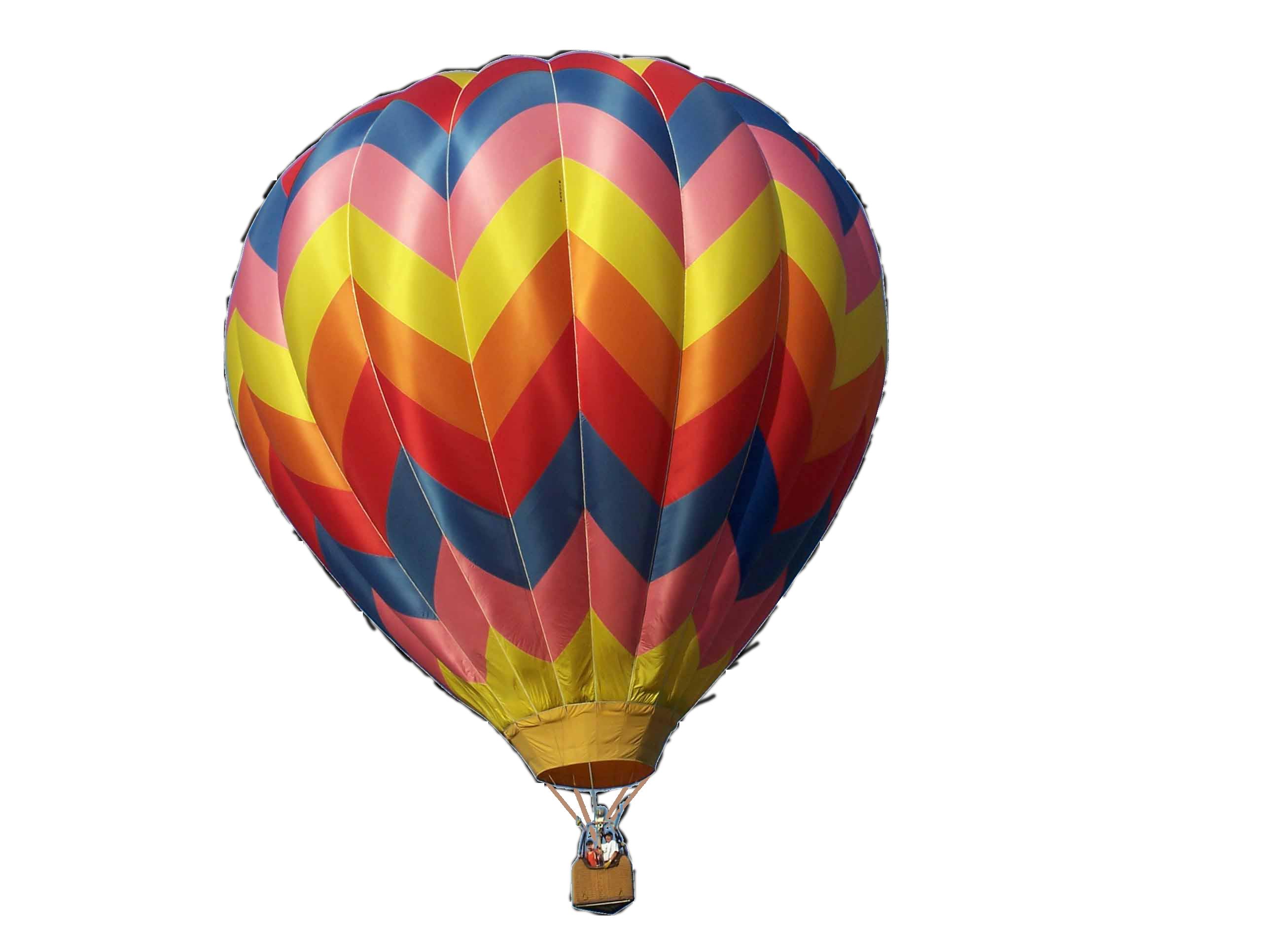 Balon Udara PNG - 82920