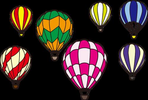 Balon Udara PNG - 82929