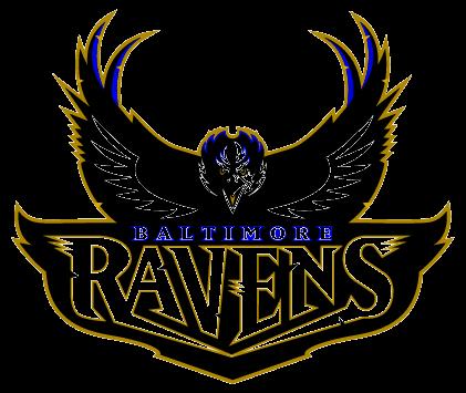 Baltimore Ravens PNG - 4914