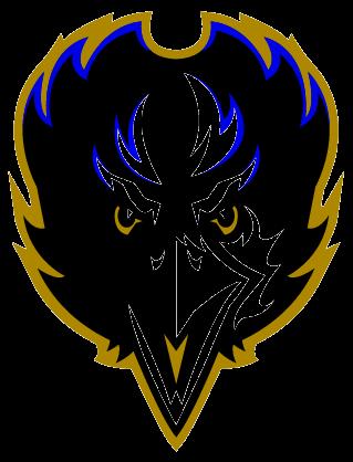 Baltimore Ravens PNG - 4910