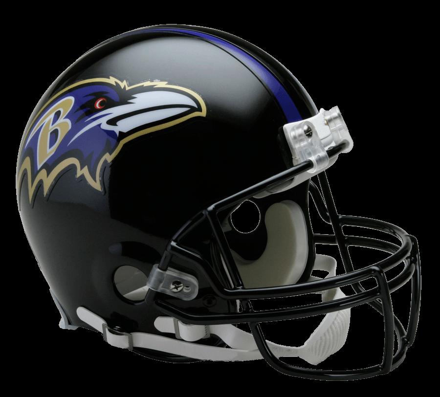 Baltimore Ravens PNG - 4915