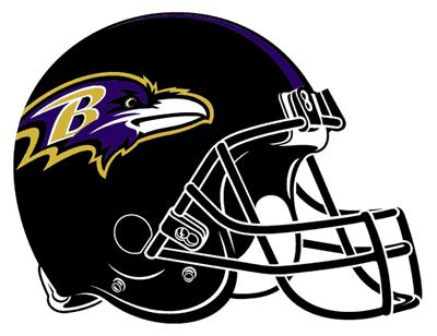 Baltimore Ravens PNG - 4907