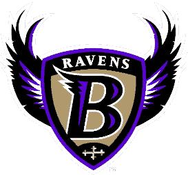 Baltimore Ravens PNG - 4908