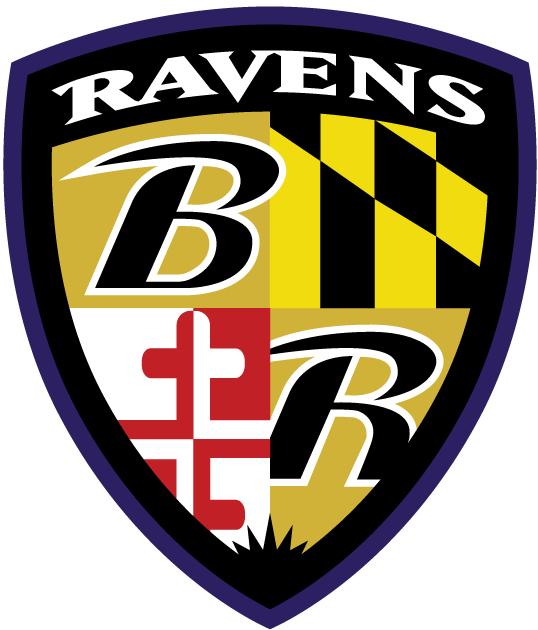 Baltimore Ravens PNG - 4913