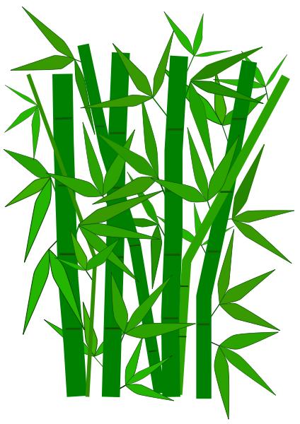 Bamboo PNG - 5970