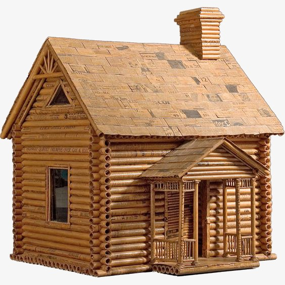 Bamboo house, Manual, Diy, House PNG Image and Clipart - Bamboo Hut PNG