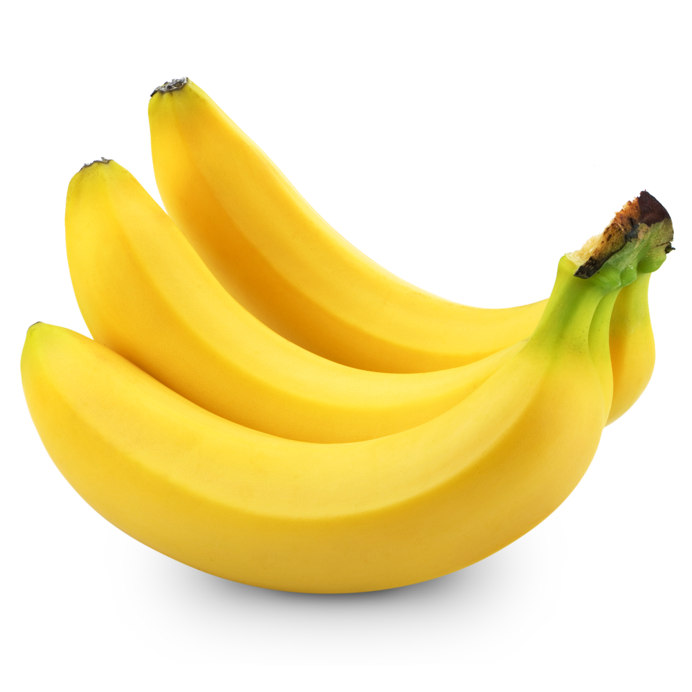Banana PNG - 7386