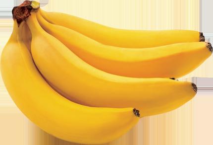 Banana PNG - Banana PNG